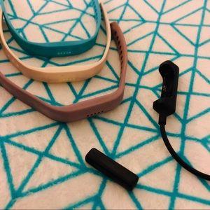 Fitbit Flex 2 Waterproof Tracker